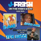 J-Fresh Urban Fire 165