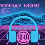 level 2.0 fan station  Monday night mix 27.11.17