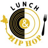 Lunch & Hip Hop mix feat Run Dmc and more by Dj Silver Knight