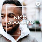 #26 Ucon Mixcast   Nico Adomako