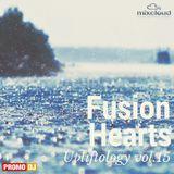 Fusion Hearts - Upliftology vol.15