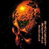 Hard Rock Hell Radio - Full Metal Racket 7th January 2018