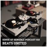 S.O.S Podcast 10 - Beats United