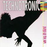 Technotronic – Pump Up The Jam (1989)