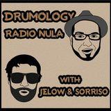 Drumology Radio NULA 12