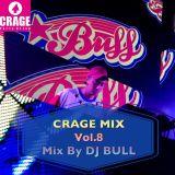 CRAGE MIX Vol.8 MIXED BY DJ BULL