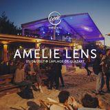 Amelie Lens @ LaPlage de Glazart for Cercle