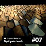 Dysthymia Levels #2.7