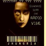 WELCOME TO THE SHOW PODCAST JHUNGRIA 19/02/2012