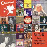 Chanson Vol. 6 - Les fontaines de Casino