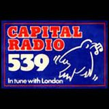 Capital Radio: Tommy Vance in the afternoon going into Roger Scott's show: 30/10/74:    14:22-16:41