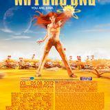 W&W - Live @ Nature One (Germany) 2012.08.04.