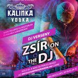 Balen - Zsír on the DJ (DJ Competion Mix)