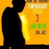 Autumm Season -Ska-Jazz&JamaicanMusik-The Phantoms,The Indecisions,Bcn Ska-Jazz Orquestra,2016