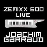 ZEMIXX 600 LIVE