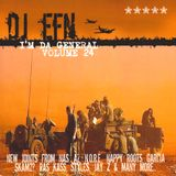DJ EFN - Vol 24 (I'm Da General)