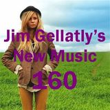 Jim Gellatly's New Music episode 160