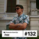 Zepp - Guest Mix #132