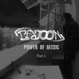 BABOON 'POWER OF MUSIC' PART 1.