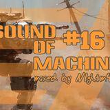 Sound Of Machine #16