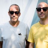 Joel & Michael Kopelman // 20-12-16