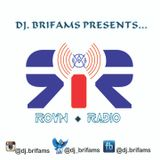 ROYN Radio : TRIPPLE PLAY #1 (Afrofusion + Pop + Moombahton)