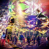 Dj Psart & Dj Solnce - Daytime Blast @ Wonderland expiriencE 2018 (Ladoga Lake - SPb)