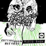 Cutting Room Records Radio Show #015 - With Live Sets From DeadFader, K(no o) & Nolan Dialta