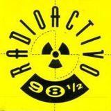 Radioactivo 98½ - Olallo Rubio - junio 2003