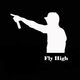 NST - Fly High Vol.3 - Thạo Ken Mix
