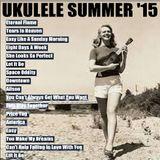 Ukulele Summer '15