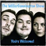 The MillerCunnington Show 27/5/13
