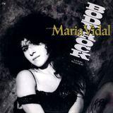 Maria Vidal - Body Rock Dance-Mix / Only Friends Cuern@
