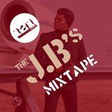 121 CREATIVES 'THE J.B'S' MIXTAPE