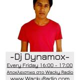 Dj Dynamox Wacky Radio Show: Episode 01