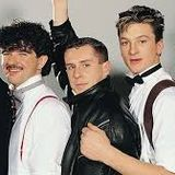 Frankie Goes To Hollywood Mix
