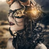 Electro-acoustic Steampunk Music Mix - Electronic Classical Music For Role Playing Games