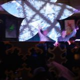 Comsat & Petar @ Ozora Festival 2013, Chill Dome /psybient-deeptrance set/