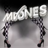 MadNes Festival - Jasper Weeda - Mixtape