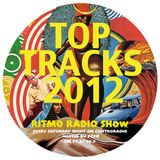 Ritmo Radio Show - Top Tracks 2012 + UXO in the mix