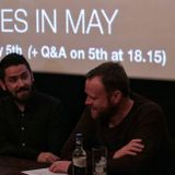 Without Name Q&A - Lorcan Finnegan and Mark Sheridan