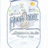 Moonshine 13 Mars 2018