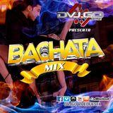 Dvj Go - Bachata Mix