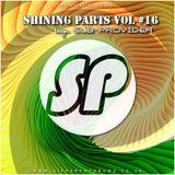 Sub Provider - Shining Parts Vol #16 Different Drumz.UK