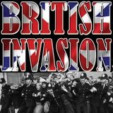 BRITISH INVASION PIRATE RADIO PT 1