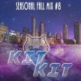 KitKit Seasonal Fall Mix #8