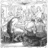 Horae Obscura CXX : Risum teneatis, amici? (by Oneirich)