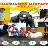 UNASHAMED VEDIO HD  VOL.1 @DEEJAY LAZRO #0743155738 The A Game Deejay