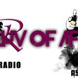 ForTheLuvOf_Afrobeatz Sesh XV - VANNY RADIO - vDJ Afrodisiac
