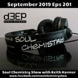 Soul Chemistry Show Eps 201 - September 2019